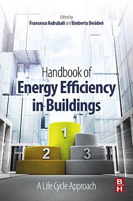 Handbook of Energy Efficiency in Buildings PDF