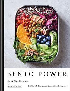 Bento Power Book