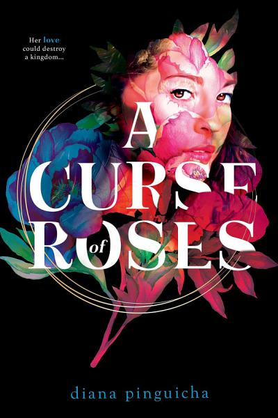 Download A Curse of Roses Book
