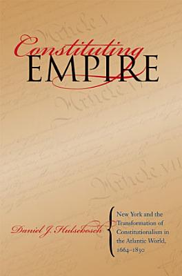 Constituting Empire PDF