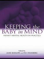 Keeping The Baby In Mind
