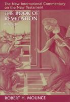 The Book of Revelation PDF
