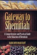 Gateway to Shemittah