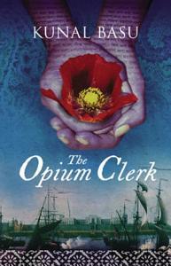 The Opium Clerk Book