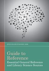 Guide to Reference PDF