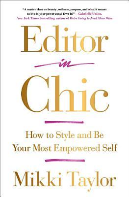 Editor in Chic PDF
