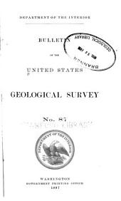 A Synopsis of American Fossil Brachiopoda Including Bibliography and Synonymy