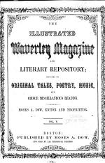 Waverley Magazine