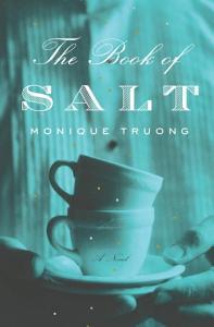 The Book of Salt Book