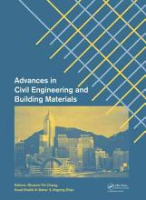Advances in Civil Engineering and Building Materials PDF