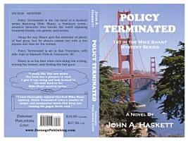 Policy Terminated PDF