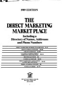 The Direct Marketing Market Place