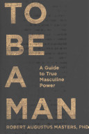Download To Be a Man Book