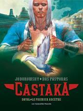 Castaka T1 : Le Premier Ancêtre