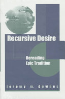 Download Recursive Desire Book