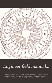 Engineer Field Manual, Parts I-VI: I. Reconnaissance. II. Bridges. III. Roads. IV. Railroads. V. Field Fortification. VI. Animal Transportation
