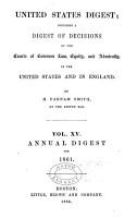 United States Digest PDF
