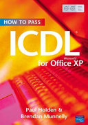 How to Pass ICDL for Microsoft Office XP