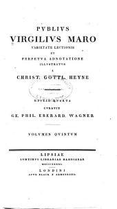 Publivs Virgilivs Maro varietate lectionis et perpetva adnotatione