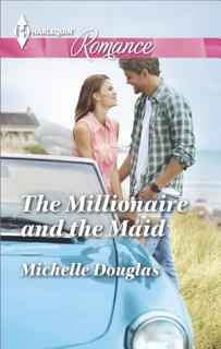 The Millionaire and the Maid Book