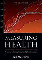 Measuring Health PDF