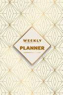 Weekly Planner Notebook PDF