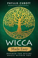 Wicca Made Easy PDF