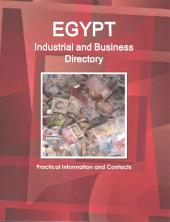 Egypt Industrial and Business Directory - Practical Information and Contacts