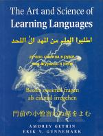 The Art and Science of Learning Languages