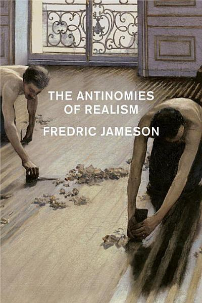 Download The Antinomies Of Realism Book