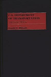 U S  Department of Transportation PDF
