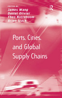 Ports  Cities  and Global Supply Chains PDF