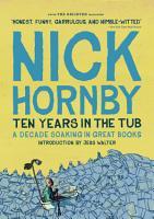 Ten Years in the Tub PDF