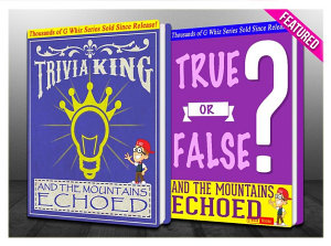 And the Mountains Echoed   True or False    Trivia King