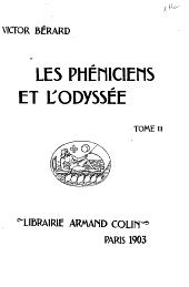 Les Phéniciens et l'Odyssée: Volume2