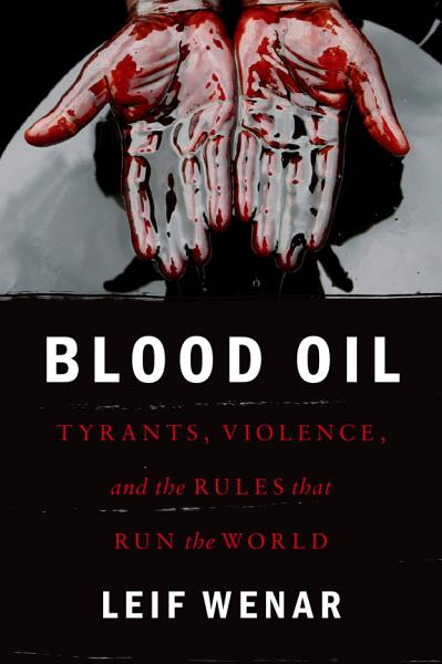 Download Blood Oil Book