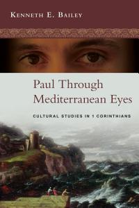 Paul Through Mediterranean Eyes Book