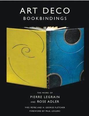 Art Deco Bookbindings PDF