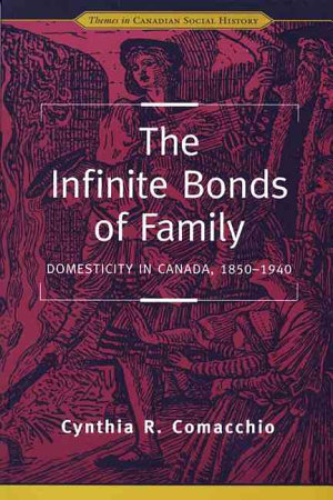 The Infinite Bonds of Family PDF
