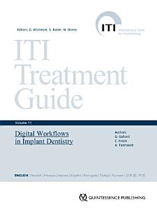 Digital Workflows in Implant Dentistry PDF