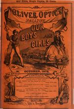 Oliver Optic's Magazine for Young and Old