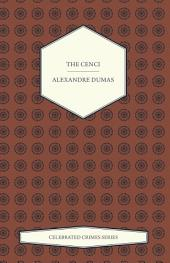 The Cenci (Celebrated Crimes Series)
