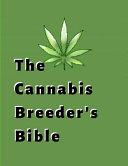 The Cannabis Breeder s Bible PDF