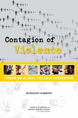 Download Contagion of Violence Book