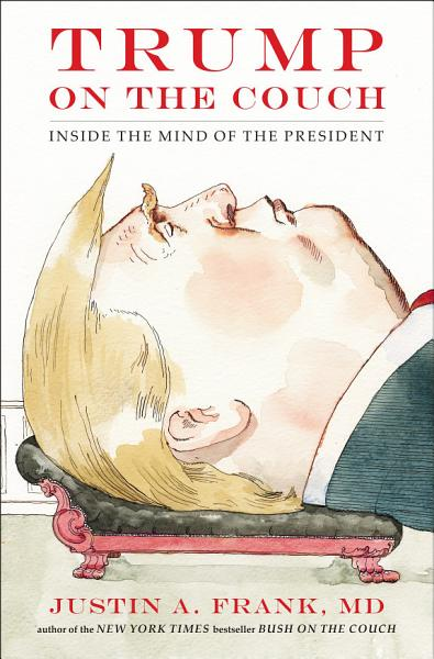 Download Trump on the Couch Book
