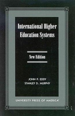 International Higher Education Systems PDF
