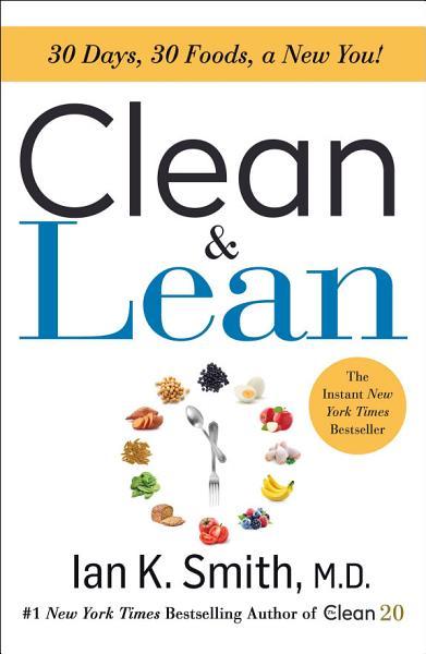 Download Clean   Lean Book