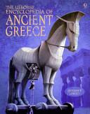The Usborne Encyclopedia of Ancient Greece PDF