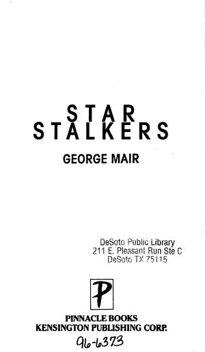 Star Stalkers