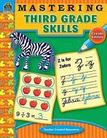 Mastering Third Grade Skills Canadian PDF